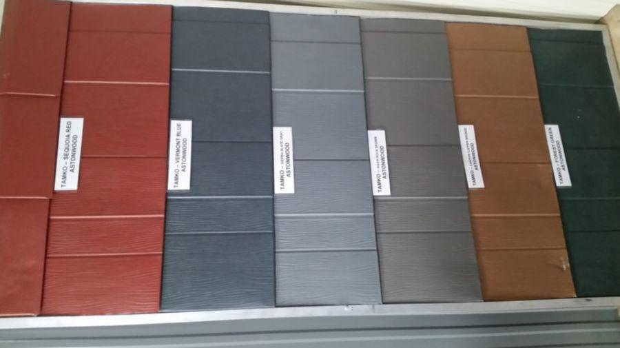 Nouveauté dans la vente de tôles pour toiture et revêtement